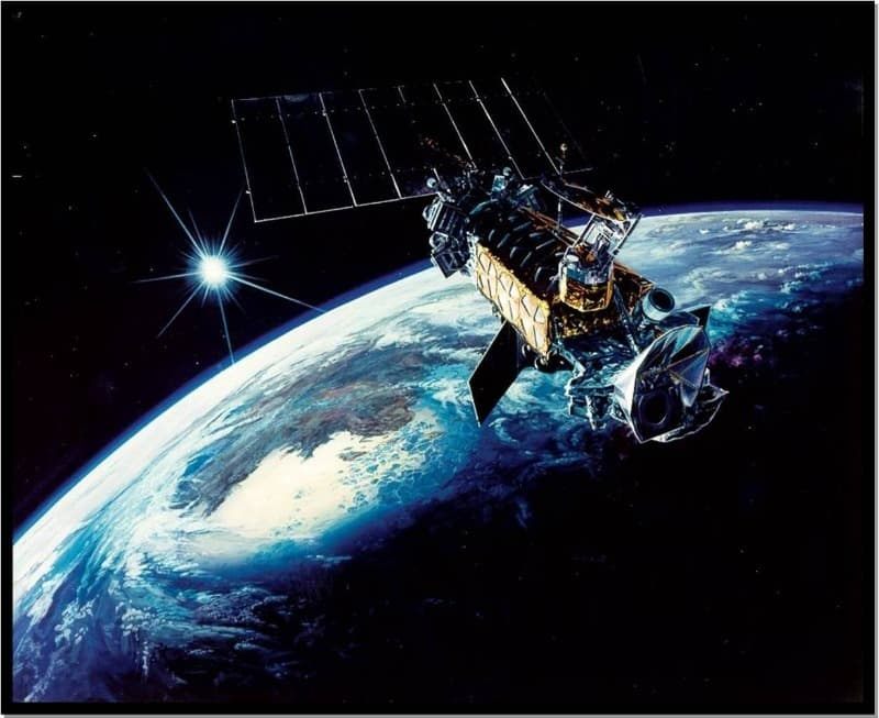 Science Trivia Question: The OSO 1 was the first satellite to