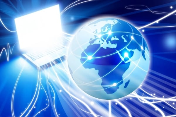 Science Trivia Question: Who marked the beginning of the modern Internet?