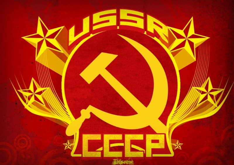 History Trivia Question: Who won the first free elections in USSR?