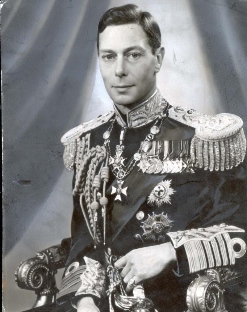 История Вопрос: Георг VI был первым британским монархом, который посетил США