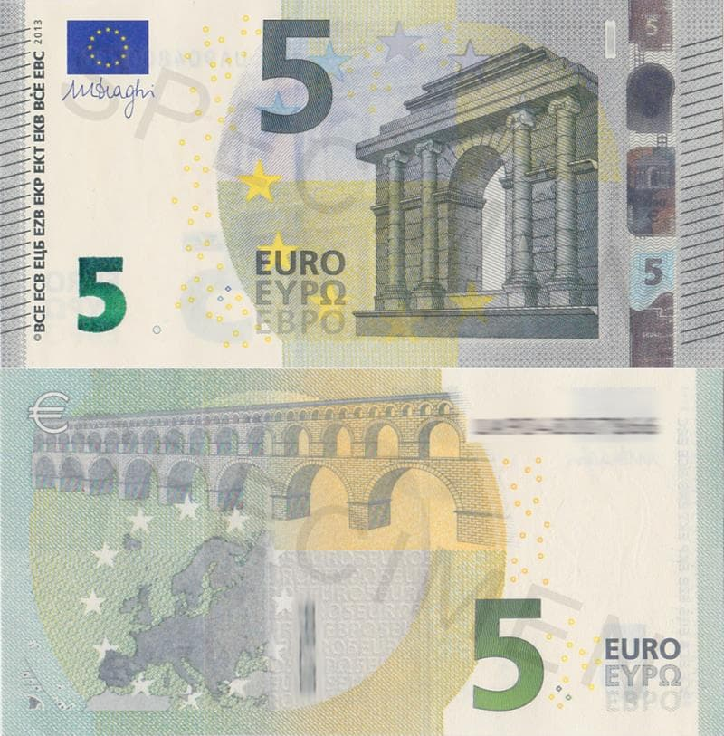 Society Trivia Question: When did the EURO become the eastern Europe official currency?