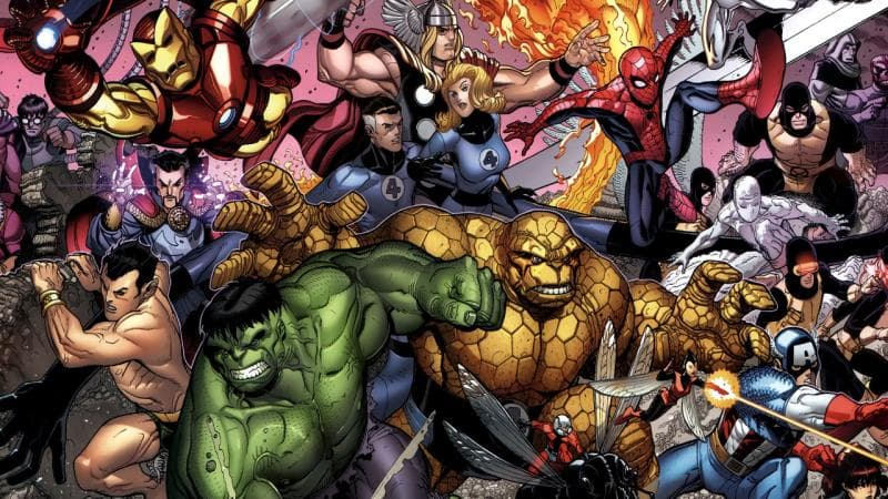 Culture Trivia Question: What year was the first modern comic book printed?