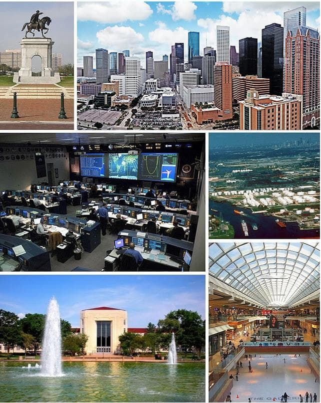 Society Trivia Question: What city is the fourth most populous in the us?