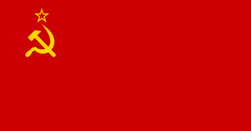 History Trivia Question: The Union of Soviet Socialist Republics was formed on the 30th of December, 1922
