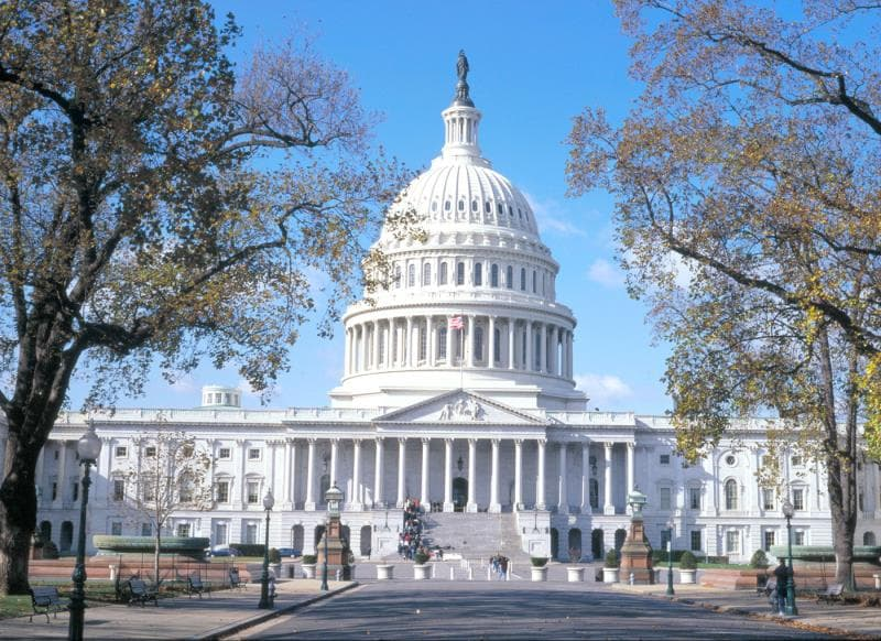 Science Trivia Question: Who was a major contributor in the layout of the U.S. capitol Washington D.C., after the French surveyor L'Enfant, stormed off?