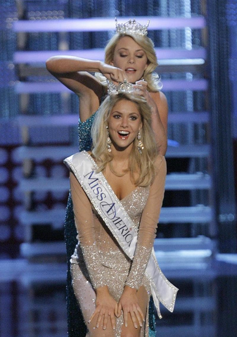 Culture Trivia Question: Which contestant had the shortest reign as Miss America?
