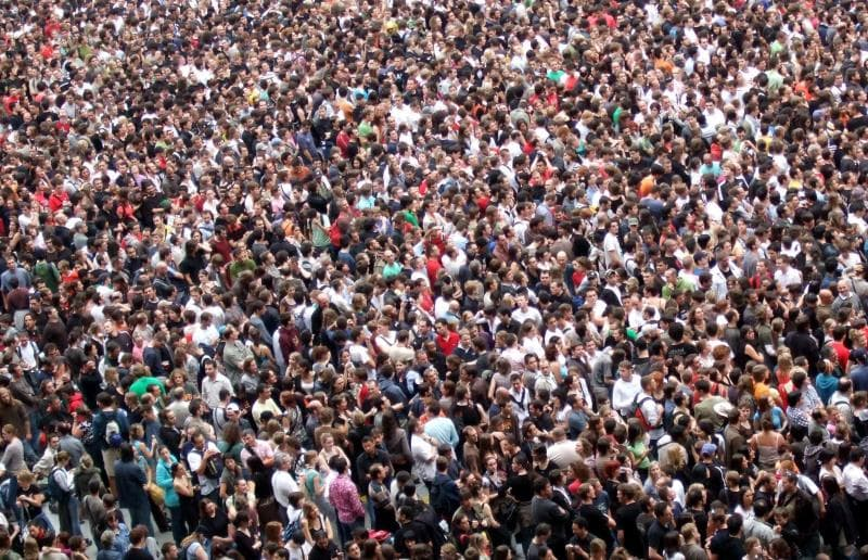 История Вопрос: Сколько людей жило на нашей планете за всю историю человечества?