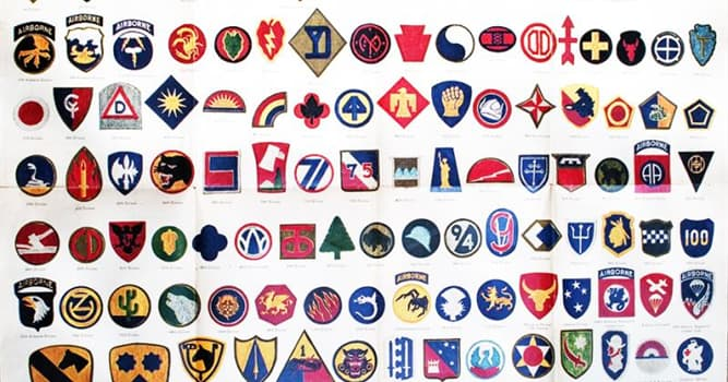 Geography Trivia Question: Where is the US Fourth Infantry Division based?
