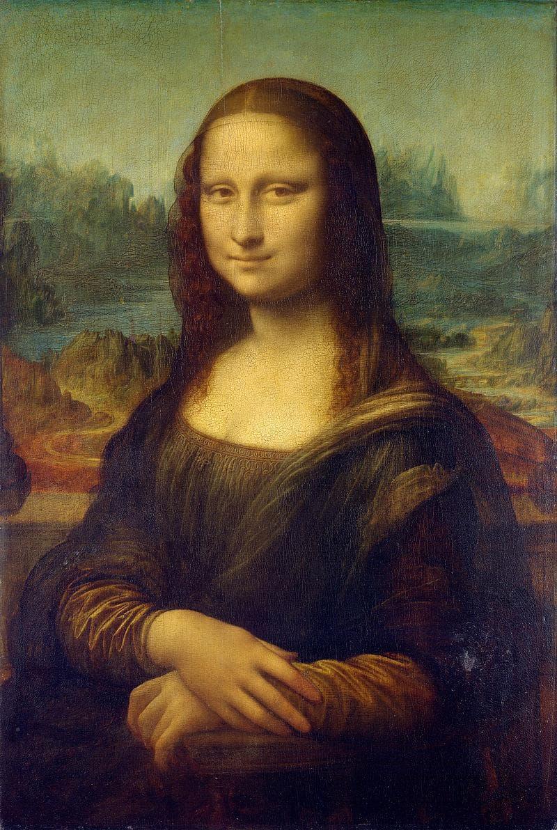 """История Вопрос: Кто украл """"Мону Лизу"""" из Лувра в 1911 году?"""