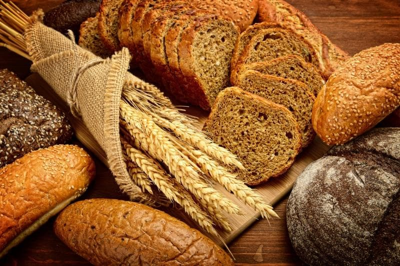Science Trivia Question: What is gluten?