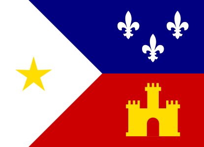 Culture Trivia: Where are Cajuns predominately from?