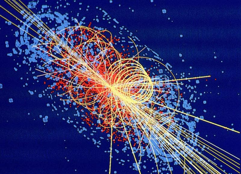 Science Trivia Question: In theoretical physics, which particle has the symbol (upper-case) G?