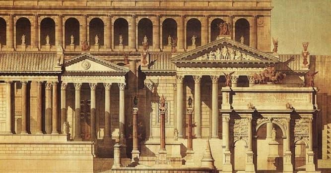 """История Вопрос: Изначально титул """"император""""  был лишь титулом предводителя римских легионов. А со времени правления какого римского императора этот титул начал приобретать монархический характер?"""
