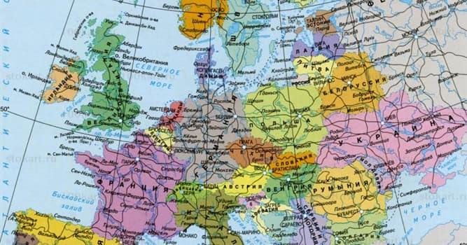 """История Вопрос: Кто назвал Балканы """"мягким подбрюшьем Европы""""?"""