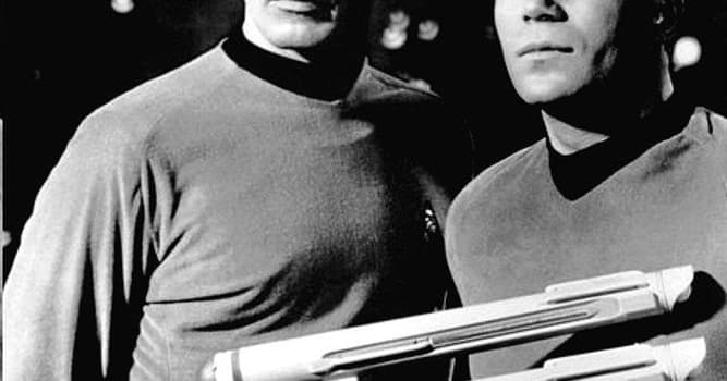 Movies & TV Trivia Question: Who was the first producer of the TV series, Star Trek?