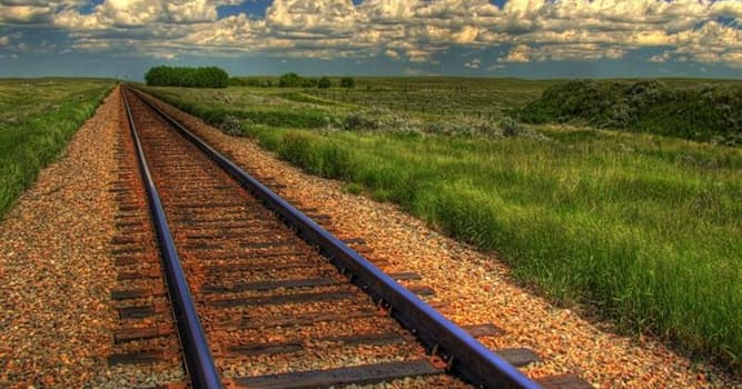 Общество Вопрос: Бывают ли железные дороги с уклоном пути 40 град.?