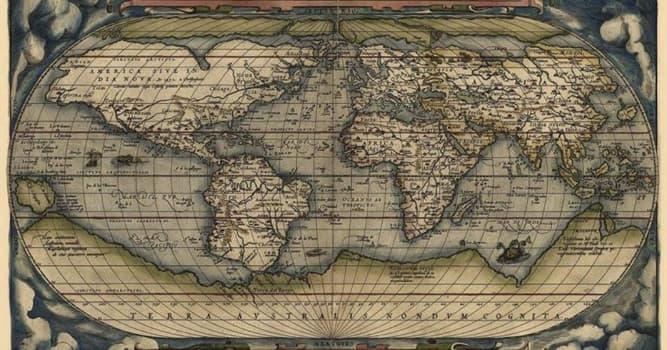 Наука Вопрос: В каком году было осуществлено первое кругосветное путешествие в истории воздухоплавания?