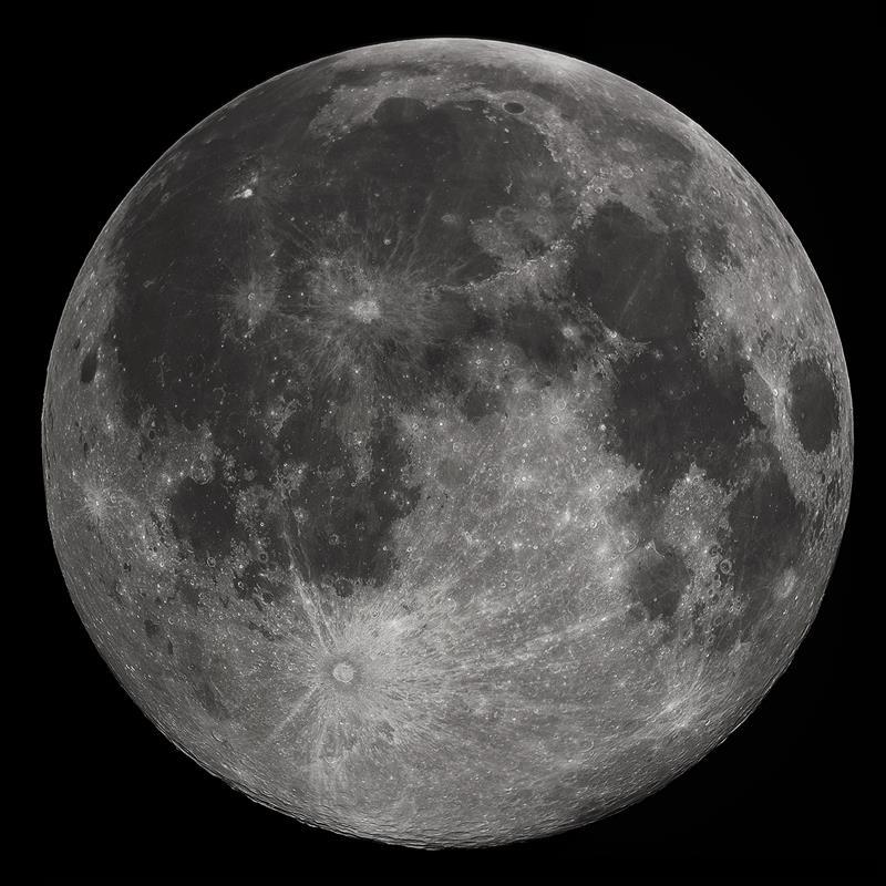 Сiencia Pregunta Trivia: ¿Cuál es la distancia promedio de la Tierra a la Luna?