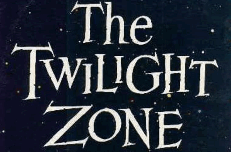 Who narrated The Twilight Zone?