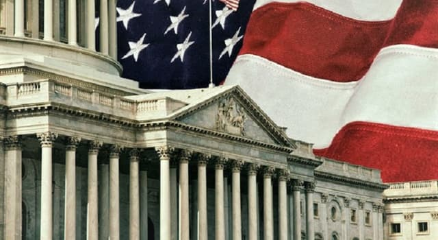History Trivia Question: Who was the first African American to be elected to the U.S. Senate?