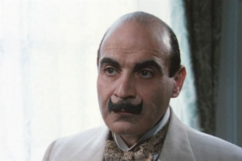 Society Trivia Question: What nationality is the fictional detective Hercule Poirot?