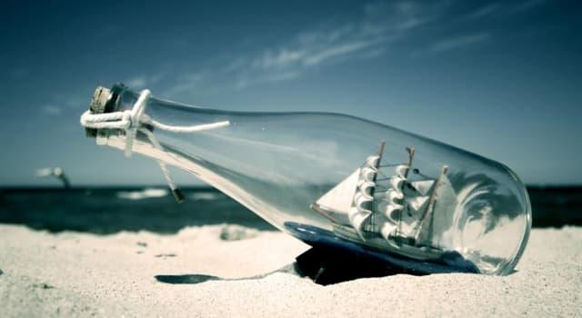 Geographie Wissensfrage: Welche Wasserstraße hat eine Reihe von Schleusen, die Schiffe zum Gatun-See heben?