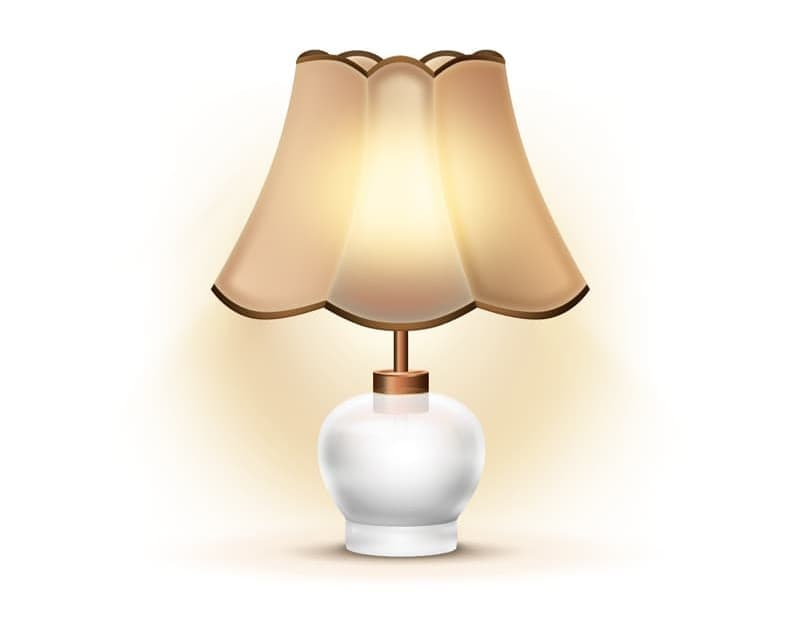 Society Trivia Question: What was an Aldis lamp?