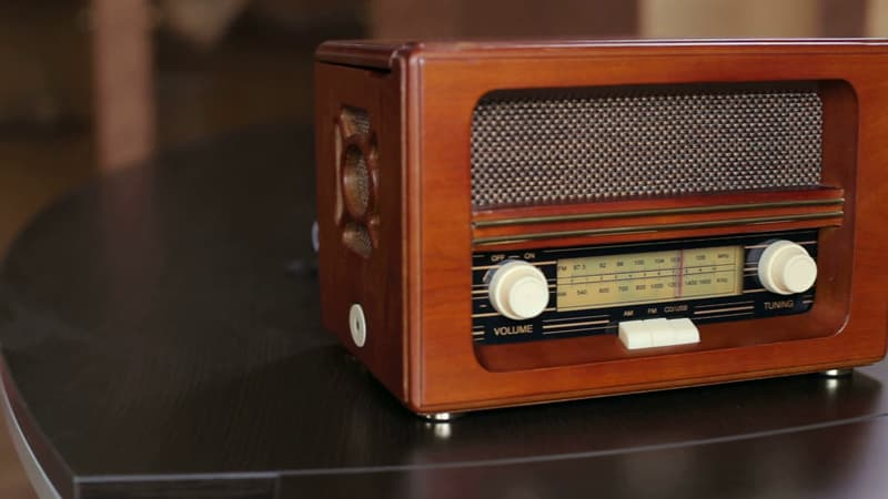 History Trivia Question: Who was the first US president to address the nation through the radio?