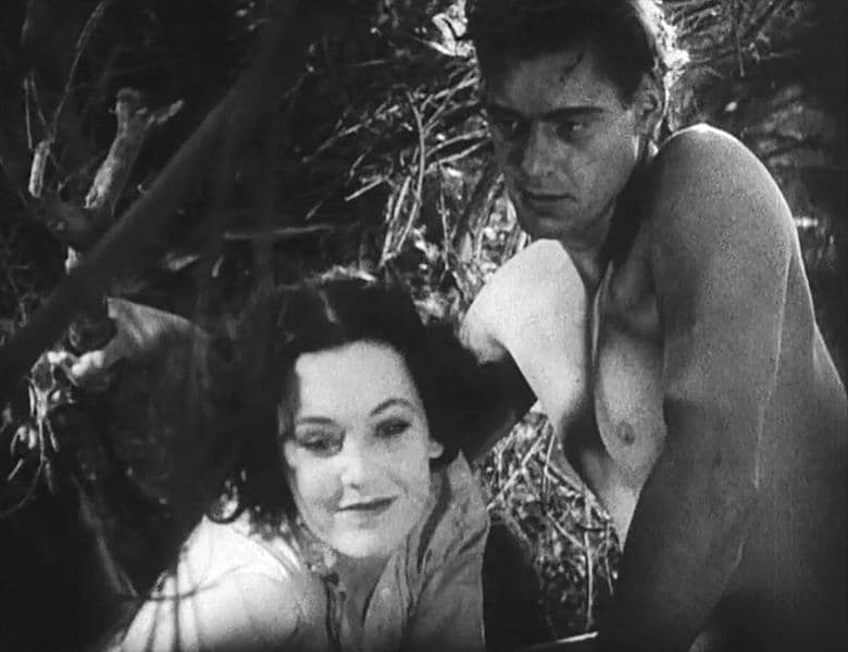 Movies & TV Trivia Question: How many Tarzan movies starred Johnny Weissmuller?