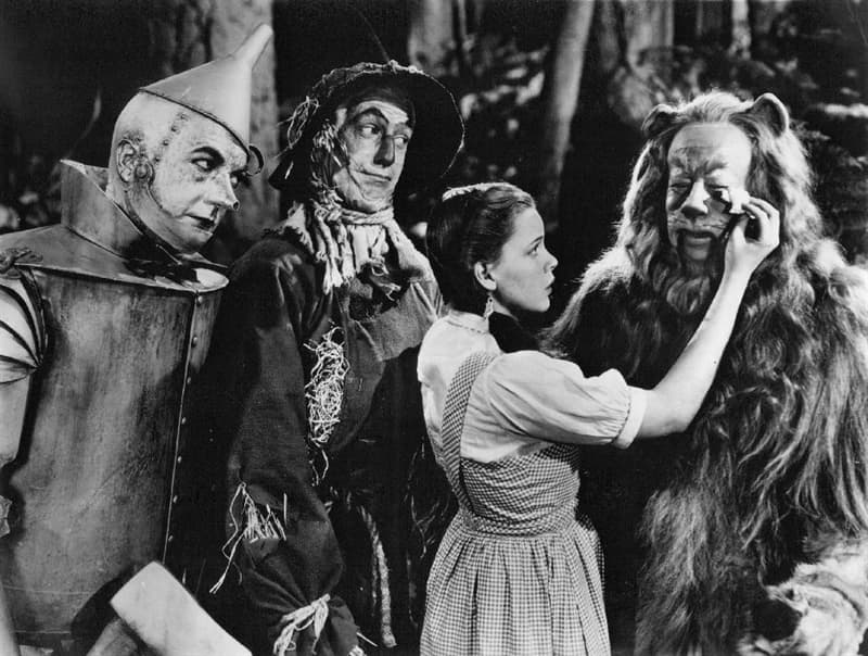 """Movies & TV Trivia Question: What breed was the dog that played Toto in the movie """"The Wizard of Oz""""?"""