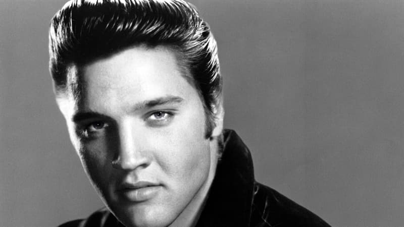 Culture Trivia Question: What was the name of Elvis Presley's twin brother?