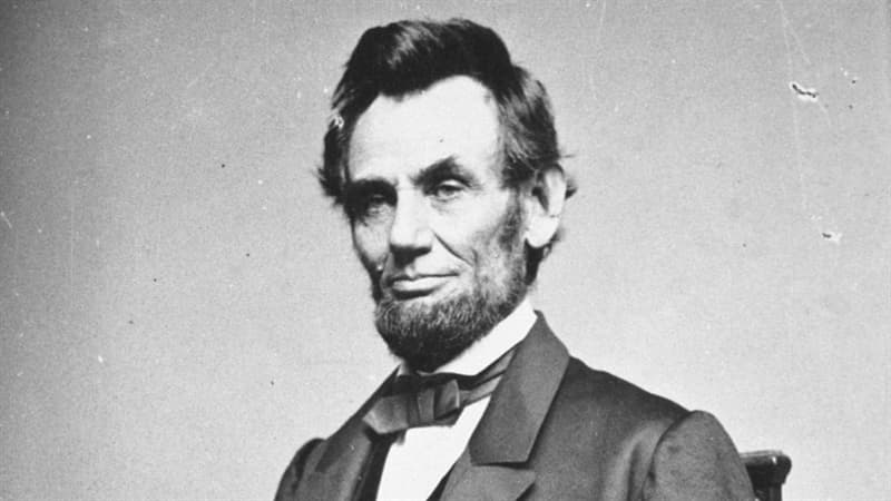 Society Trivia Question: When Abraham Lincoln overcharged a customer by 11 cents, what was his response?