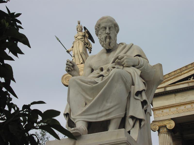 History Trivia Question: Where was Greek philosopher Plato born?