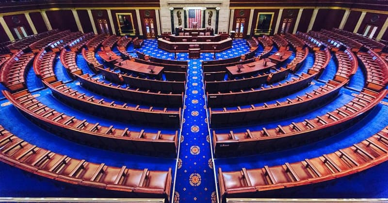 History Trivia Question: Who was the first woman to serve as Speaker of the House of Representatives?