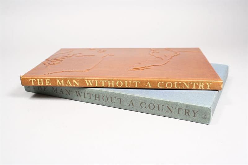 "Culture Trivia Question: Who was ""The Man Without a Country""?"