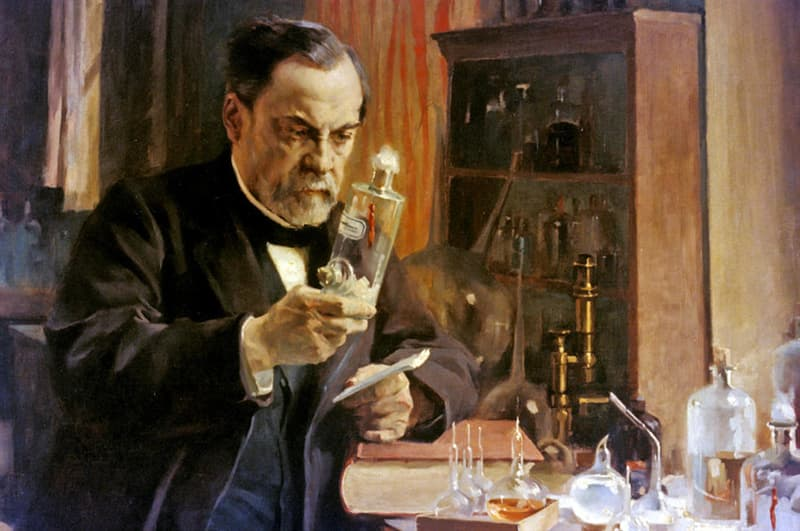 Science Trivia Question: Apart from the process of pasteurization,  Louis Pasteur also discovered the science behind what?