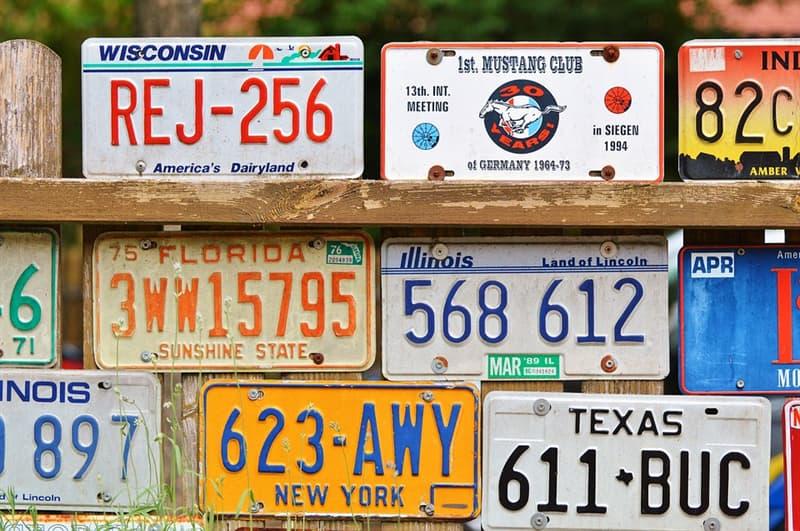 Общество Вопрос: Автомобильные коды стран применяются для идентификации государства регистрации автомобиля. Эти коды, как правило, бывают одно-, двух- или трёхбуквенными. А встречаются ли четырехбуквенные коды (среди официально утвержденных)?