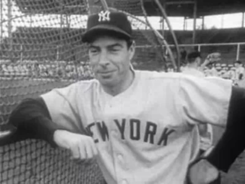 Society Trivia Question: Baseball Hall of Famer Joe DiMaggio died at age 84. What year did he pass away?
