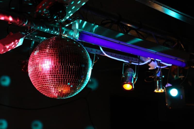 Общество Вопрос: Бесшумная дискотека существует?