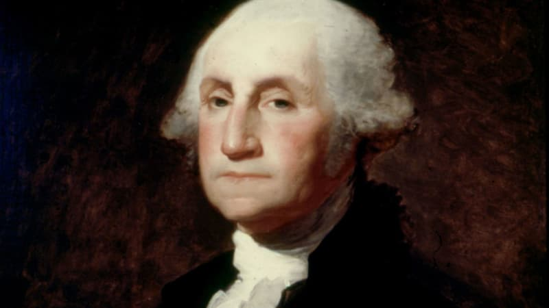 History Trivia Question: Did President George Washington have siblings?