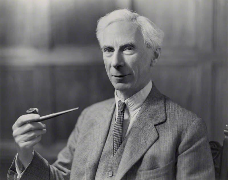 История Вопрос: Во время Первой Мировой войны философу Бертрану Расселу было запрещено находиться в британской прибрежной зоне.