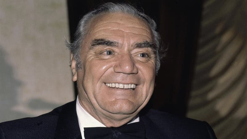 Movies & TV Trivia Question: For which movie did Ernest Borgnine win an Oscar?
