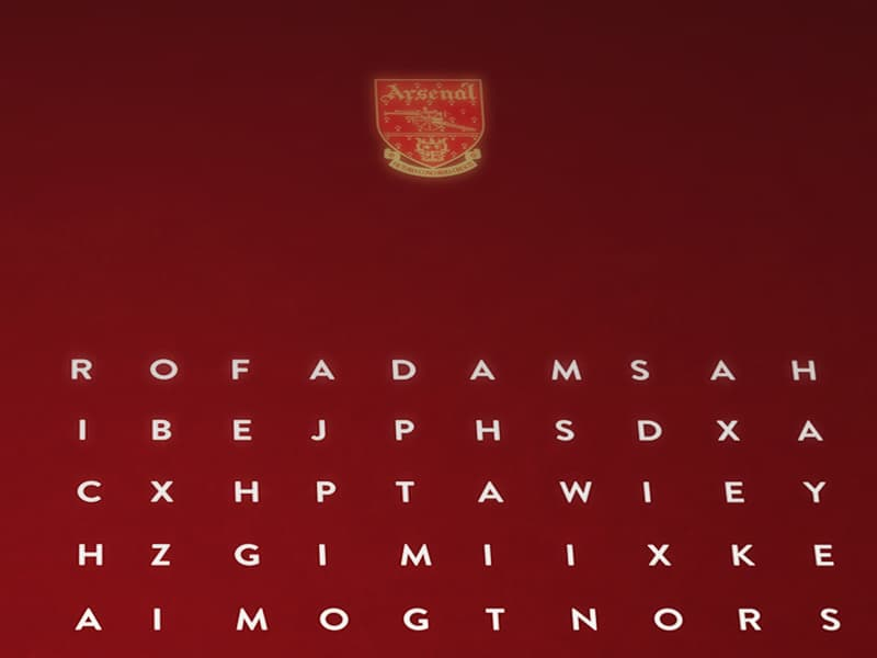 """Culture Trivia Question: From which language does the word """"Arsenal"""" come?"""