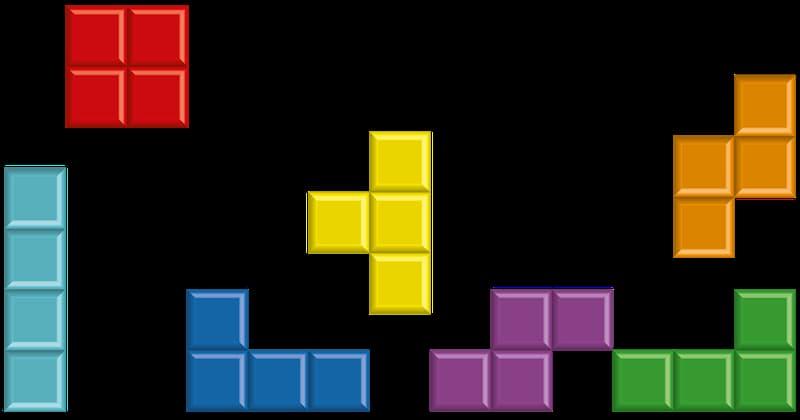 """Общество Вопрос: Год создания компьютерной игры –""""Tetris""""?"""