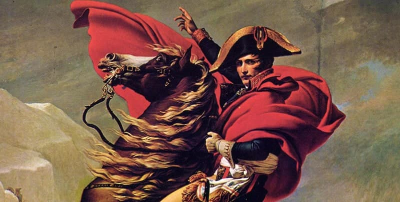 History Trivia Question: How tall was Napoleon?