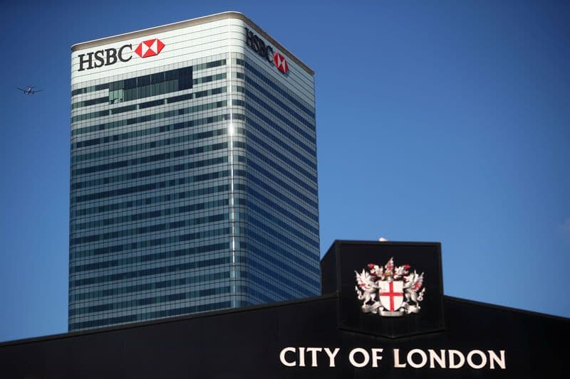 Society Trivia Question: HSBC is a London-based banking and financial services multinational with a high-street presence in most UK towns and cities. What does HSBC stand for?
