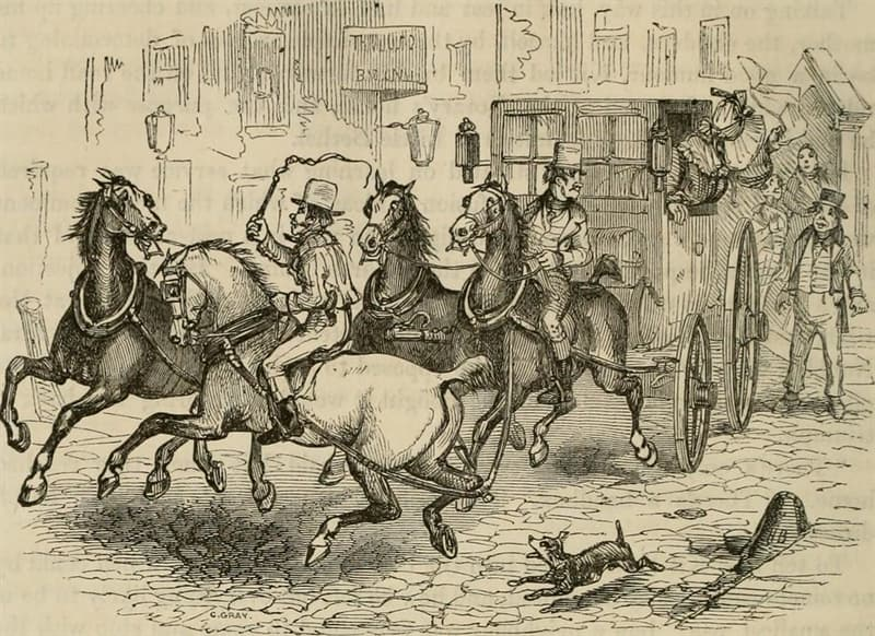 "History Trivia Question: In 1780 London experienced  the ""Gordon Riots"". What were the riots about?"