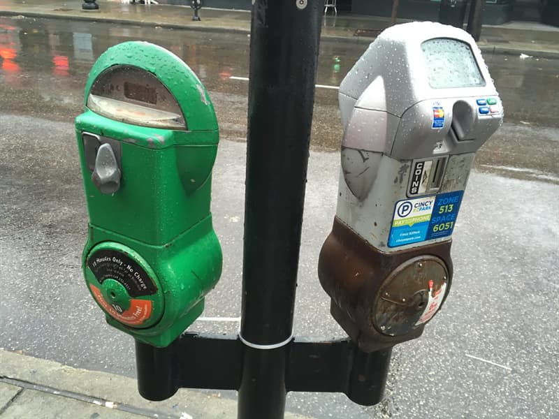 Society Trivia Question: In what country was the first parking meter installed?