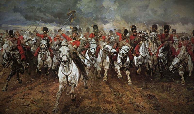 Historia Pregunta Trivia: ¿En qué año ocurrió la batalla de la brigada ligera en Crimea?