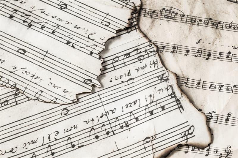 Культура Вопрос: Какое из этих музыкальных произведений традиционно имеет размер 2/4?